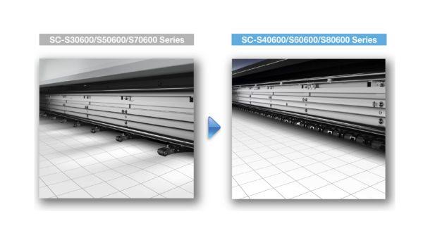Epson SureColor SC-P60670