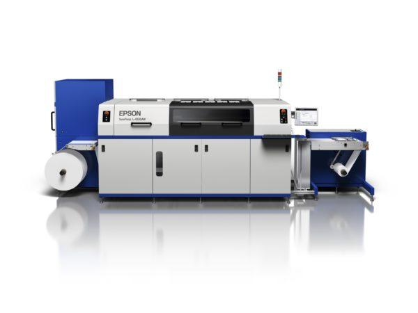 Epson SurePress L4533