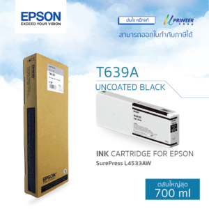EPSON ink T639A00 for L4533AW