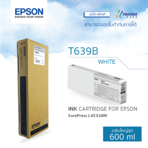 EPSON ink T639B00 for L4533AW