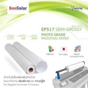 EasiColor EP517 44 Semi-Grossy