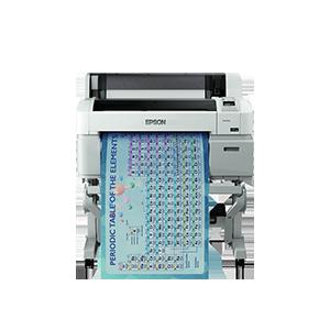 EPSON SureColor T3270 uPrinterShop.com