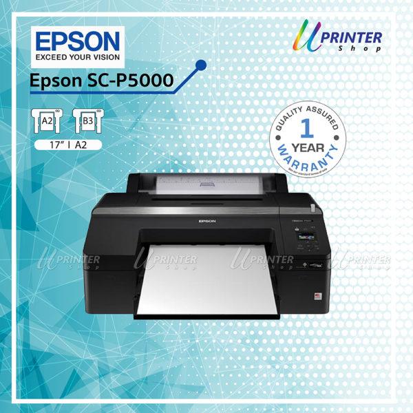 Epson-SureColer.P5000
