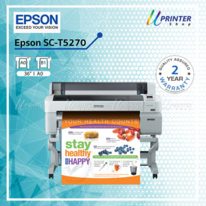 Epson-SureColer.T5270