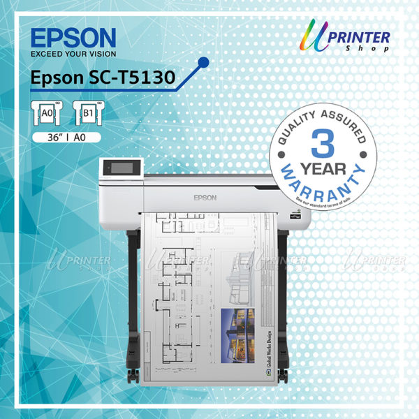 Epson-SureColor.T5130