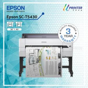 Epson-SureColor.T5430