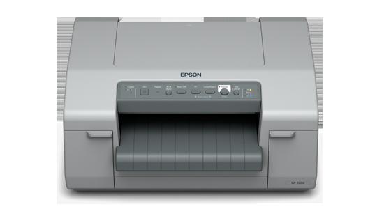 EPSON Label C830 uPrinterShop.com